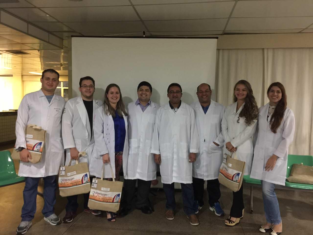 FCecon forma especialistas em diversas áreas da medicina
