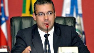 'Paulo Guedes representa uma catástrofe anunciada para o AM', diz Josué Neto