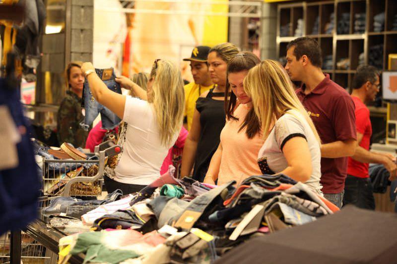 Lojas serão fiscalizadas no 'Dia da Liberdade de Impostos'