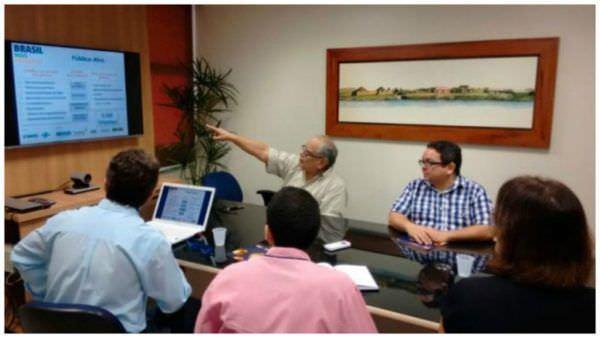 Fieam promove encontro de negócios entre empresários da Indonésia e AM