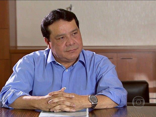 Adail Pinheiro tem recurso negado e multa de R$ 58,2 milhões mantida
