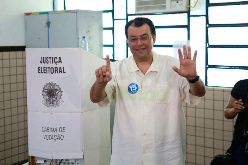 Saiba quanto custou a campanha de Eduardo Braga