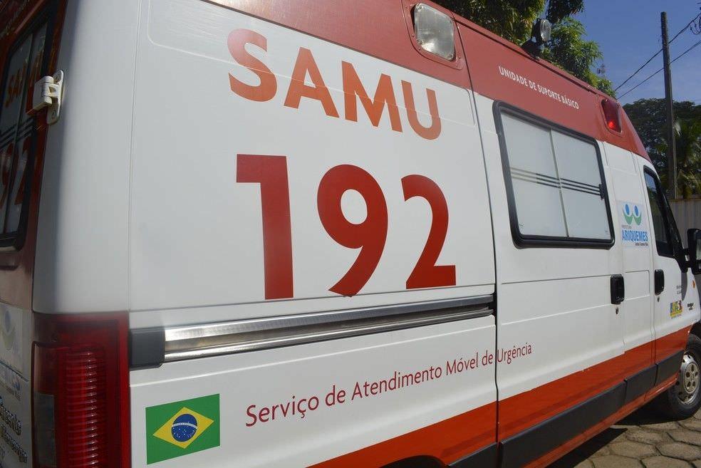 Homem morre soterrado após desmoronamento de obra, em Manaus