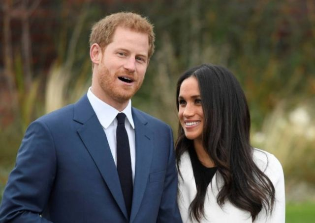 Casamento do príncipe Harry com Meghan Markle já tem data