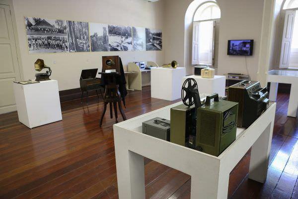 Em Manaus, museu oferece palestra gratuita sobre fotografia