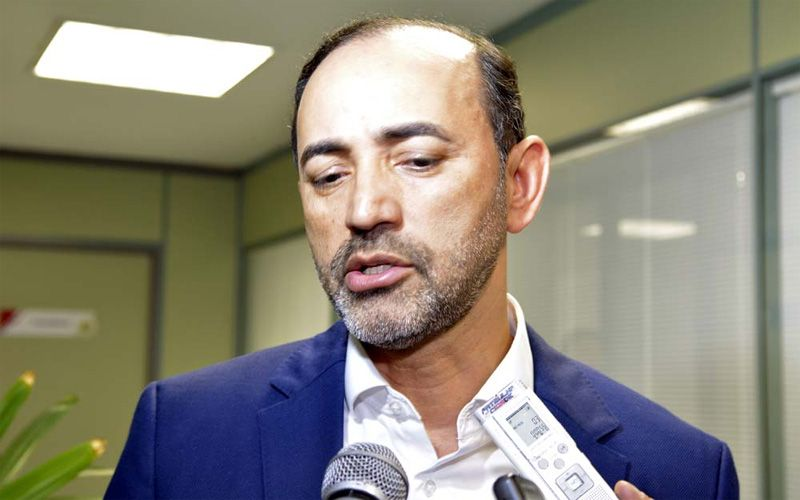 TCE julga irregular contas da Sefaz na gestão de Afonso Lobo