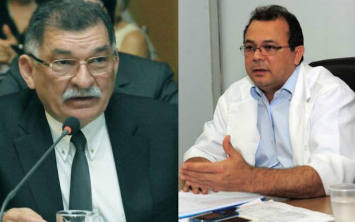 MPF denuncia ex-secretários de saúde e empresários por corrupção