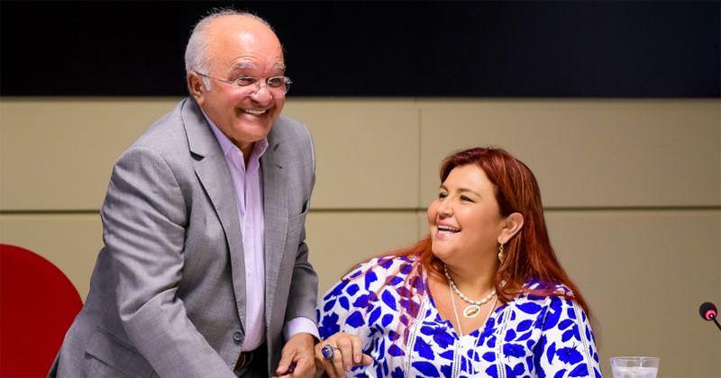 José Melo pede retirada de tornozeleira eletrônica: 'situação vexatória'