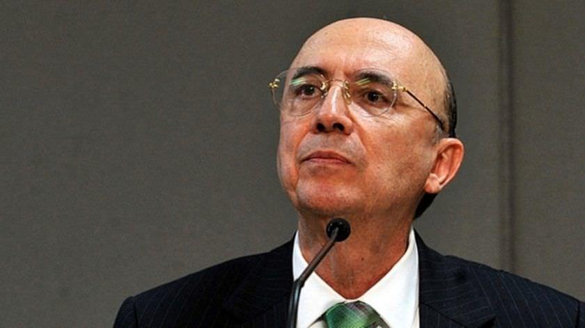 Henrique Meirelles - pré-candidato