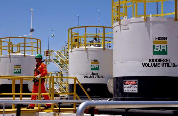 Petrobras perde R$ 45 bilhões em valor de mercado em 1 dia
