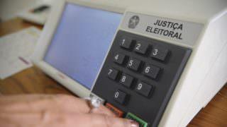 Taxa de abstenção na eleição presidencial é a maior desde 1998