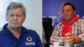 """""""Arthur precisa acabar com picuinha e conversar com Amazonino"""", diz líder do PDT"""