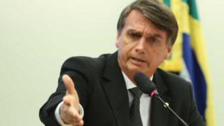 Presidente Jair Bolsonaro faz sua primeira viagem ao Nordeste
