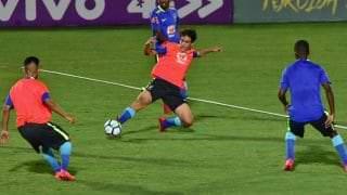 Seleção Brasileira Sub-20 fará novo treino neste domingo