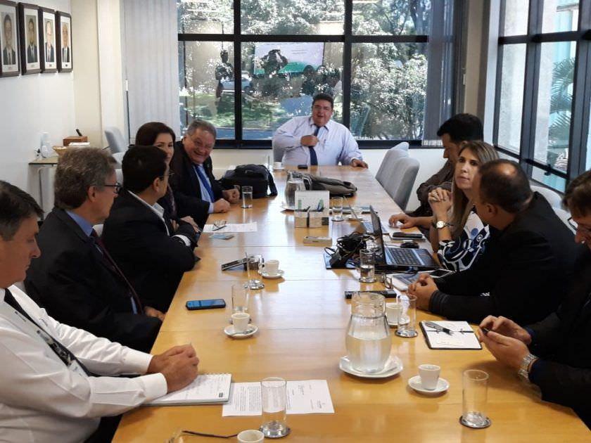 Cafeicultura é discutida em Brasília.