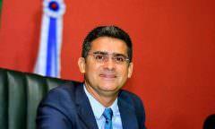 David Almeida vai se filiar ao PSB nesta quinta-feira
