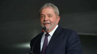 Lula é acusado de receber propina