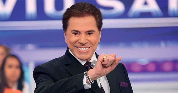 Fox confirma série de ficção sobre Silvio Santos com duas temporadas