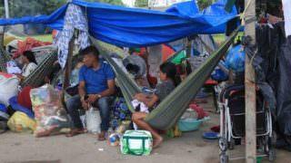 Imigrantes venezuelanos chegam a Manaus no próximo mês