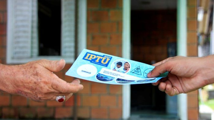 População pode ter desconto em IPTU por solicitar nota fiscal eletrônica