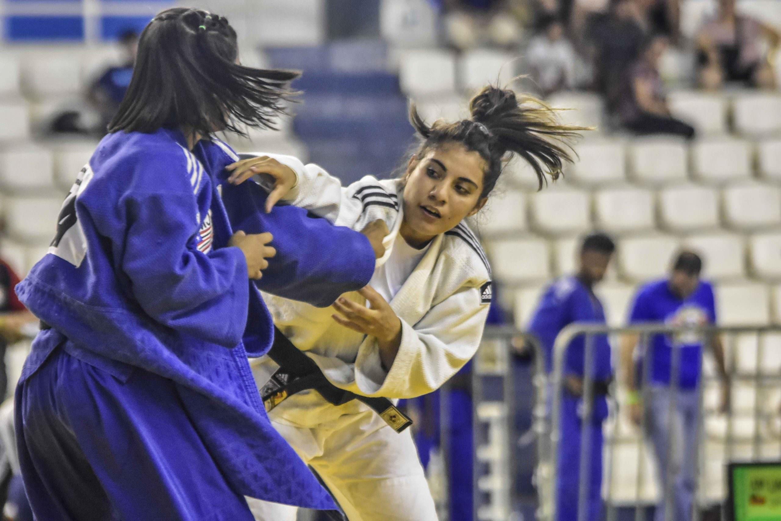 Amazonas conquista 15 medalhas no primeiro dia de Campeonato Brasileiro de Judô-Regional I