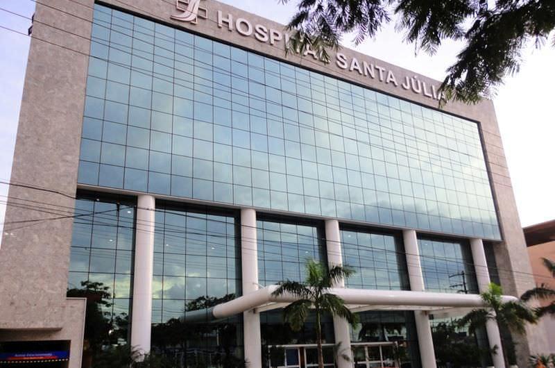 Justiça obriga White Martins a fornecer oxigênio líquido ao Hospital Santa Júlia