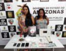 Mulheres são presas por envolvimento com o tráfico de drogas no Alvorada