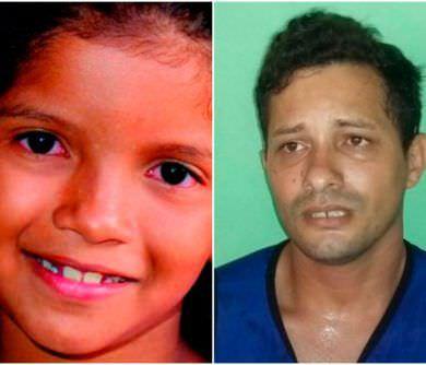Homem é condenado a 42 anos de prisão por morte de menina Jhuliany