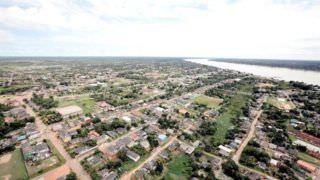 Ministério das Cidades vai avaliar infraestrutura de conjunto habitacional em Humaitá