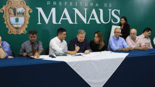 Prefeitura de Manaus lança programa habitacional para servidores