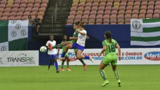 Em noite de golaços, Iranduba bate São José – SP por 2 a 1