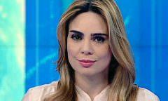 Rachel Sheherazade dá opinião polêmica sobre a greve dos caminhoneiros; veja vídeo