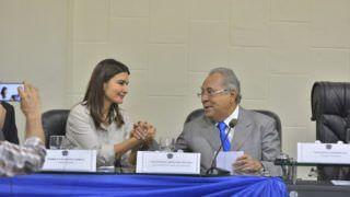 Sem empoderamento, Rebecca Garcia deve obedecer 'caciques'