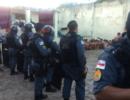 Armas, celulares e drogas são encontrados em presídio de Parintins