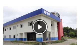 Delegacia abandonada em Manaus e o desperdício de dinheiro público