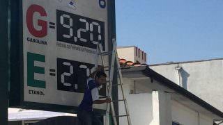 Greve dos caminhoneiros causa reflexos no país