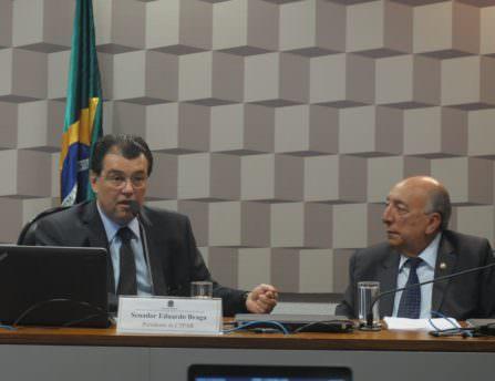 Senado investiga migração de empresas brasileiras para o Paraguai