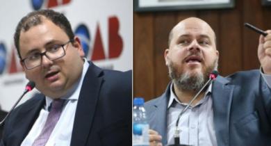 Advogado entra com ação para barrar eleição