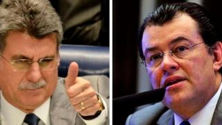 Jucá diz que Braga terá liberdade para decidir sobre alianças no AM