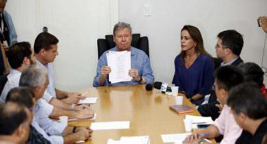 Prefeitura decreta Estado de Emergência devido à crise do combustível