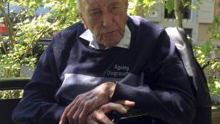 Morre o cientista David Goodall  por suicídio assistido
