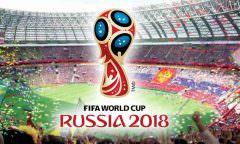 Fifa divulga música oficial da Copa do Mundo Rússia 2018
