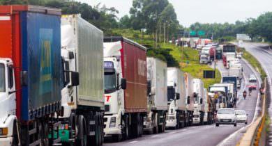 Temer autoriza uso de forças federais para desbloquear rodovias