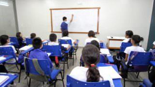 Seduc convoca 231 professores aprovados em Processo Seletivo