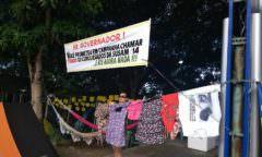 Concursados ameaçam voltar, se acordo não for cumprido pela Susam
