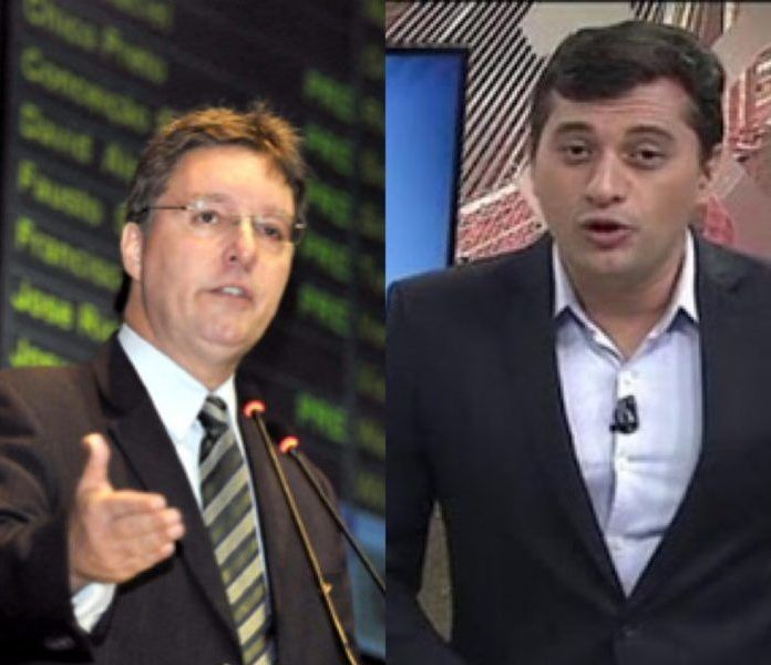 Em dois meses na Seduc, Luiz Castro corre risco de virar Ficha Suja