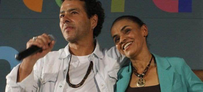 Cotado para vice de Marina Silva, Marcos Palmeira diz que 'não é o momento'