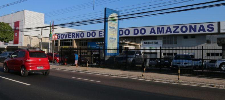 Seinfra diz que R$1 milhão pago a envolvido em Operação é emergencial