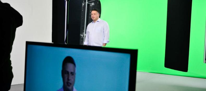 Bisneto destaca, em programa eleitoral, propostas inovadoras para o AM