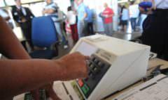 TSE aponta 519 mil faltosos nas eleições de segundo turno no Amazonas